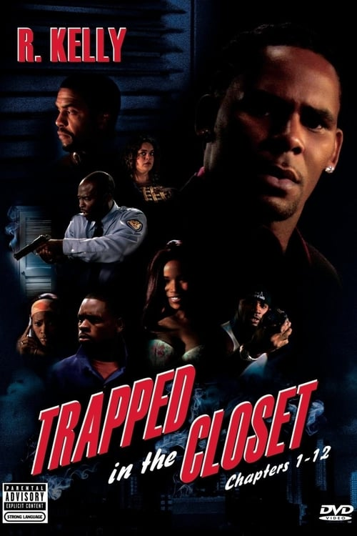 Mira La Película Trapped in the Closet: Chapters 1-12 En Buena Calidad Hd