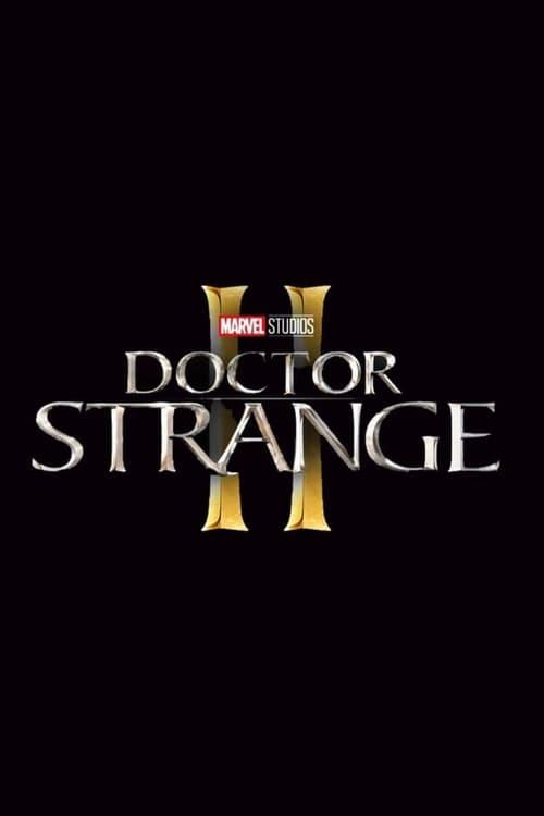 Doctor Strange (2021)
