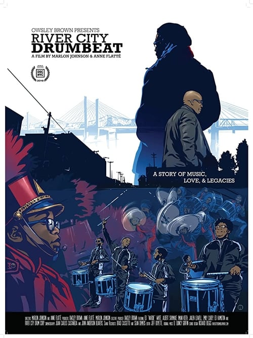 River City Drumbeat