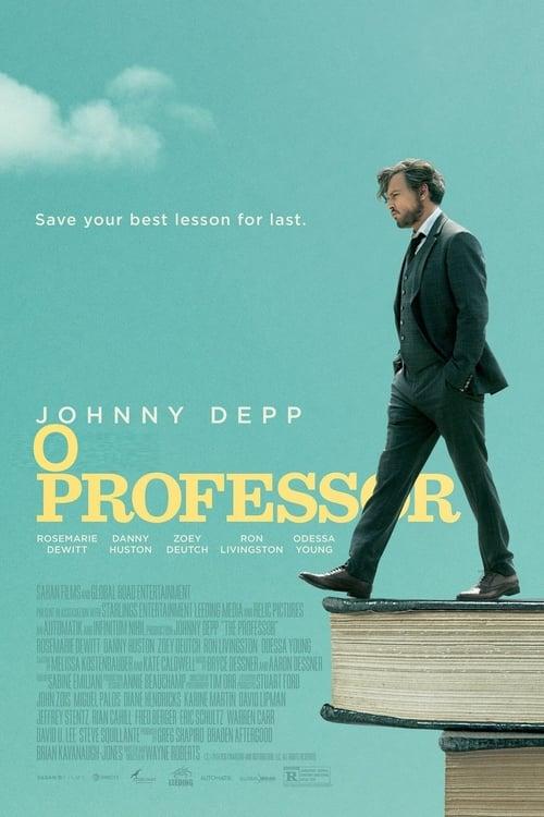 Assistir O Professor - HD 720p Dublado Online Grátis HD