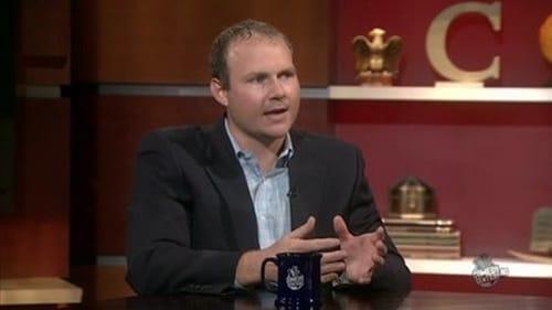 The Colbert Report 2010 Blueray: Season 6 – Episode Brendan Steinhauser