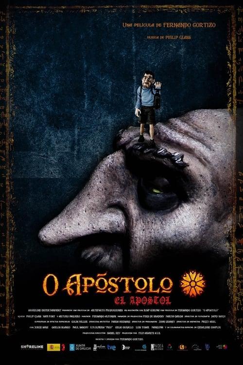 Herunterladen O Apóstolo In Guter Qualität Torrent