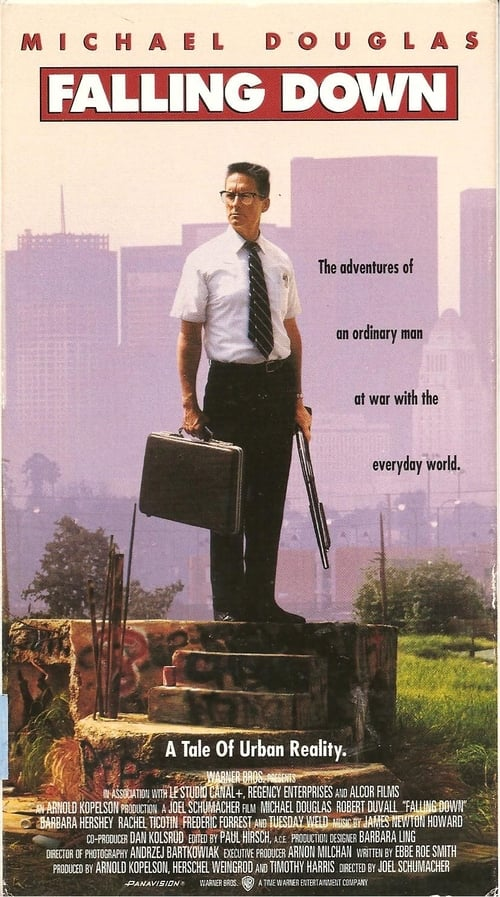 Streaming Falling Down (1993) Full Movie