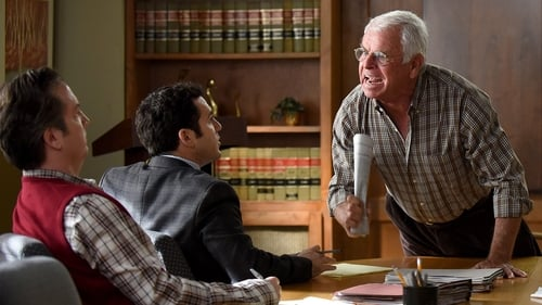 Watch The Grinder S1E19 Online
