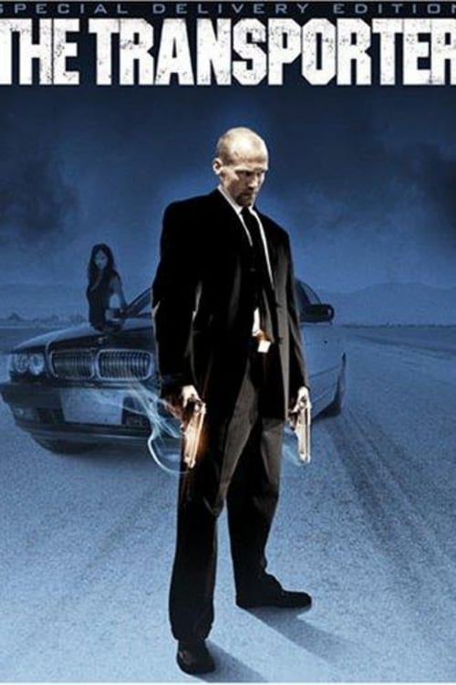 Transporter 3 Special Delivery: Transporters in the Real World poster
