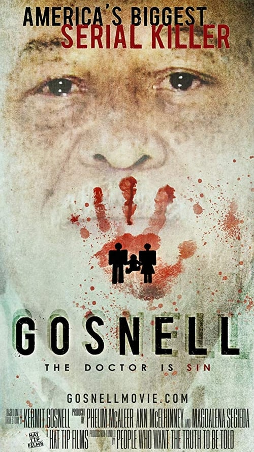 Watch Online Free Gosnell: The Trial of America's Biggest Serial Killer