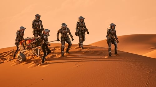 Watch Mars S1E02 Online