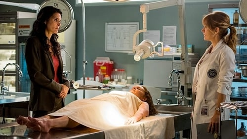 Rizzoli & Isles - Season 6 - Episode 6: Face Value