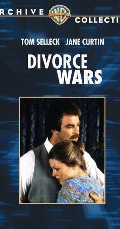 Mira La Película Divorce Wars: A Love Story En Línea