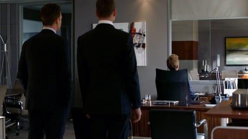 Suits - Season 5 - Episode 1: Denial
