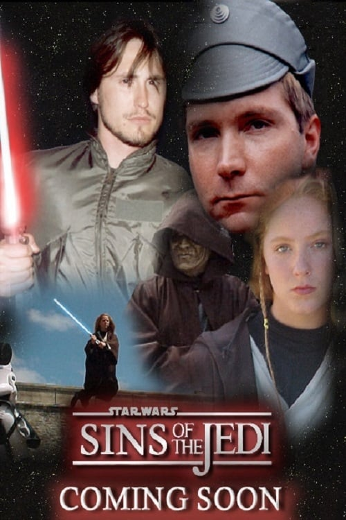 Largescale poster for Sins of the Jedi
