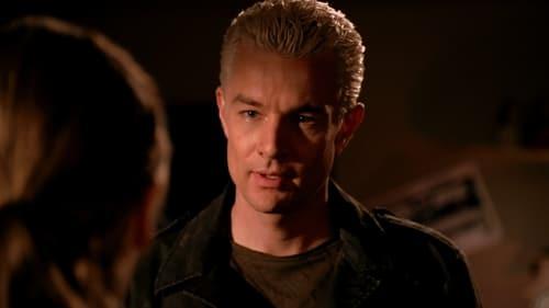 Assistir Buffy – A Caça-Vampiros S07E08 – 7×08 – Dublado