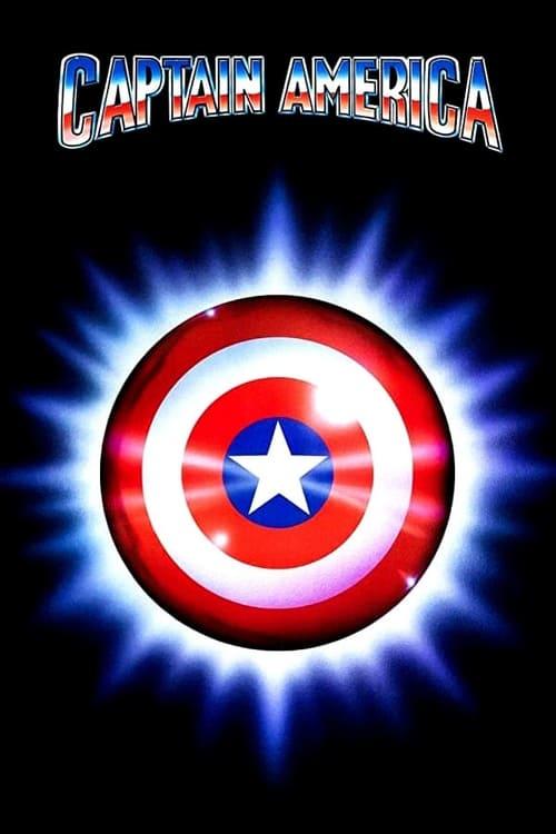 ➤ Captain America (1990) streaming vf