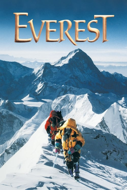 ★ Everest (1998) ♛