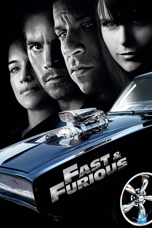 Download Fast & Furious (2009) Best Quality Movie