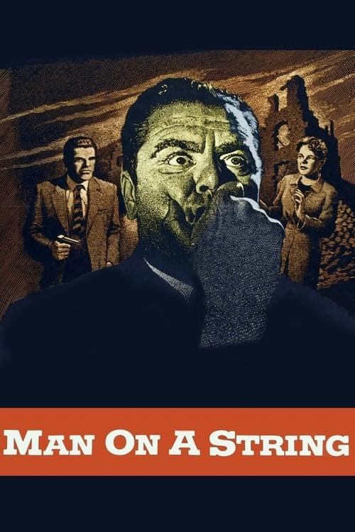 Spionaggio al vertice (1960)