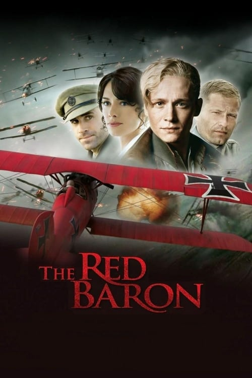 Watch The Red Baron (2008) Best Quality Movie