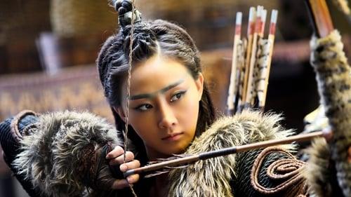 Dragon Blade [2015]