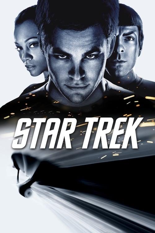 Mira Star Trek En Buena Calidad Hd 720p
