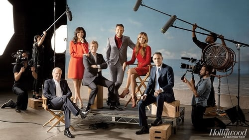 Close Up with The Hollywood Reporter: Season 1 – Episod Reality