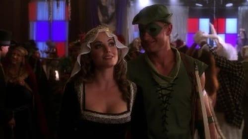 Smallville - Season 6 - Episode 3: Wither