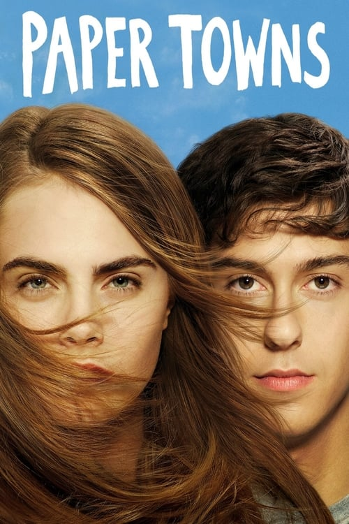 Streaming Paper Towns (2015) Movie Free Online