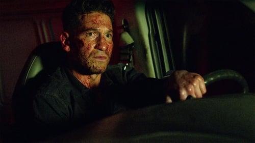 Marvel - The Punisher - Temporada 2x1