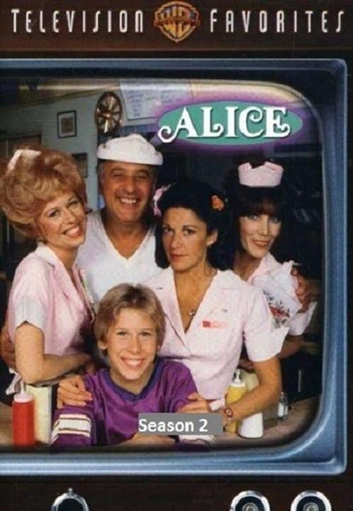 Alice: Season 2