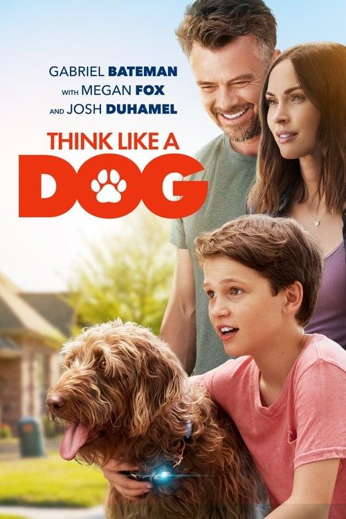 [Streaming] Denke wie ein Hund Ganzer Film Deutsch HD