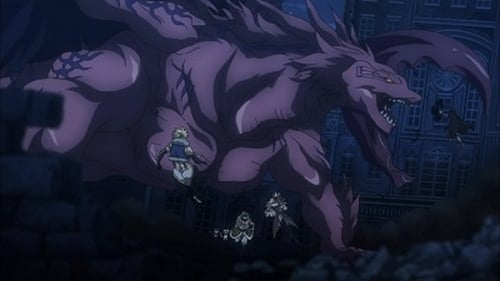 Fairy Tail: Season 5 – Episode Seven Dragons