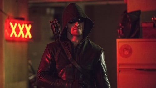 arrow - Season 3 - Episode 8: The Brave and the Bold (II)