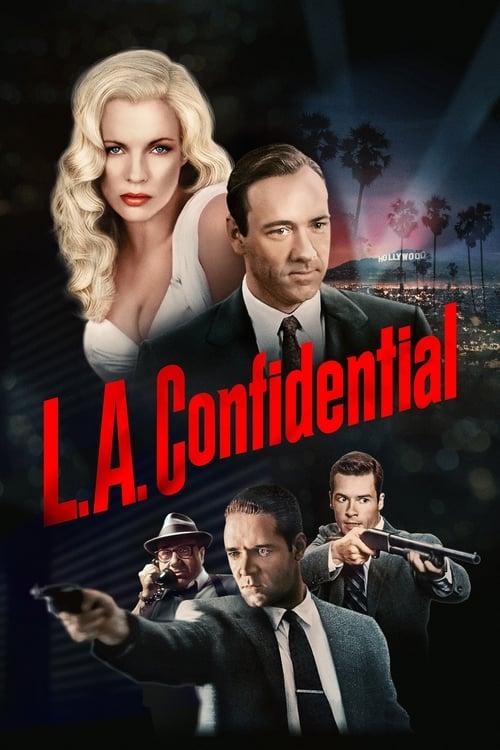 L.A. Confidential ( Los Angeles Sırları )