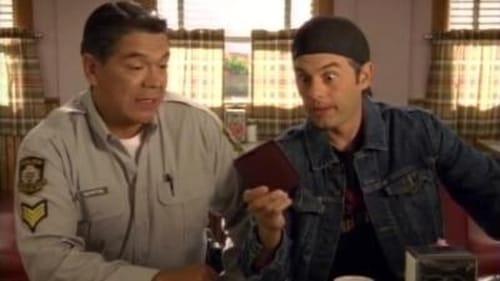 Corner Gas: Season 4 – Episode Lacey Borrows