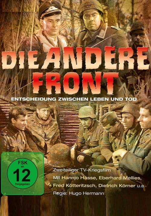 شاهد الفيلم Die andere Front في نوعية جيدة مجانًا