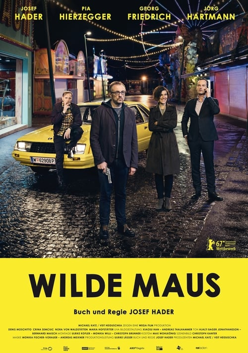 Wilde Maus Streaming VF