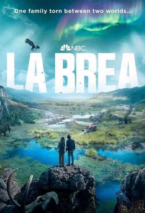 La Brea - Season 1 - Episode 4: The New Arrival