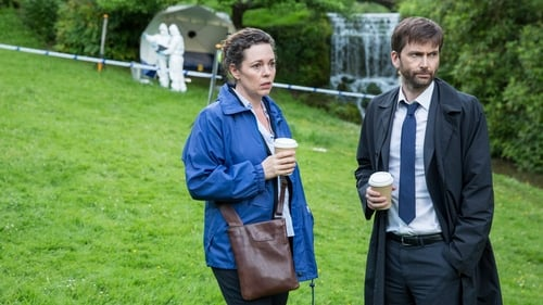 Broadchurch - Series 3 - episode 2