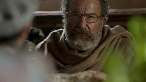 Homeland - Season 4 - Episode 8: Halfway to a Donut