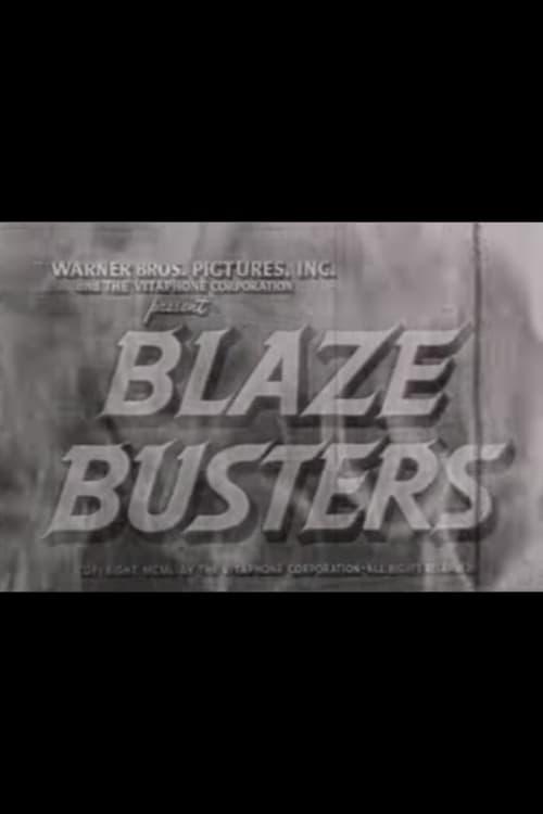 Blaze Busters