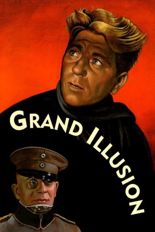 Largescale poster for Grand Illusion
