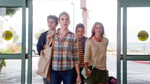 Watch Miss Stevens, the full movie online for free