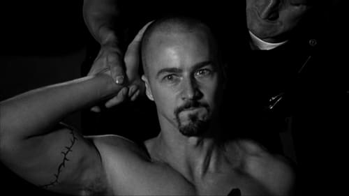 American History X - Some Legacies Must End. - Azwaad Movie Database