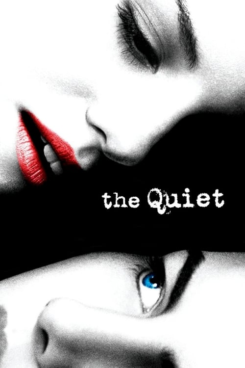 Largescale poster for The Quiet