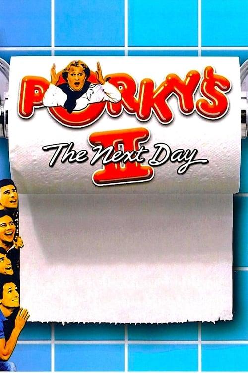 مشاهدة Porky's II: The Next Day مع ترجمة