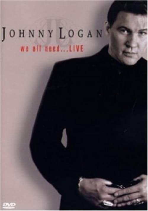 Johnny Logan - We All Need Love (1969)