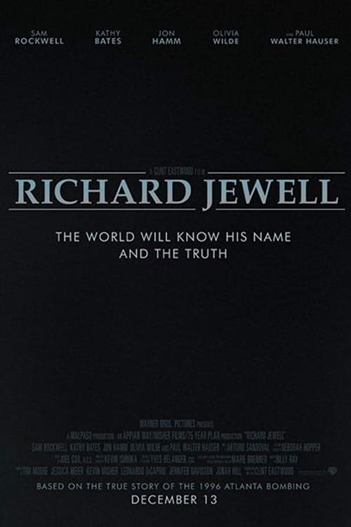Without Sign Up Richard Jewell