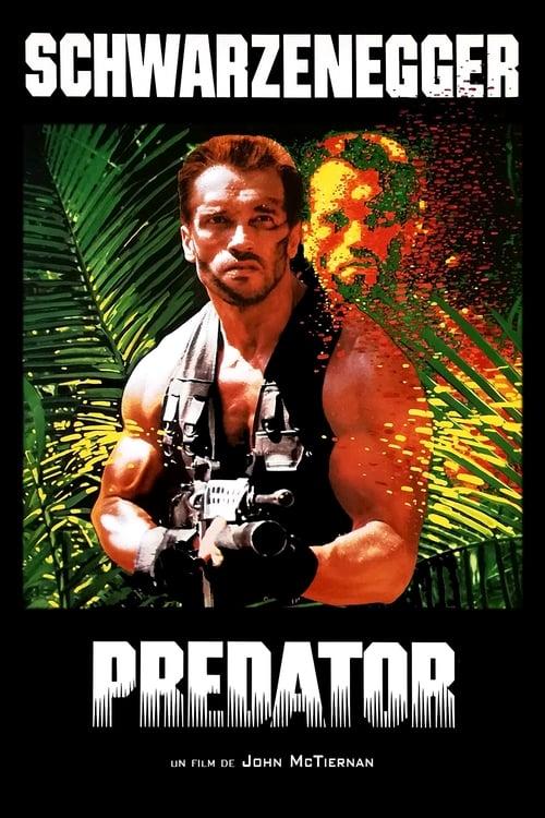 Voir Predator (1987) streaming vf