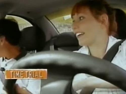MythBusters: Season 2005 – Épisode Killer Brace Position