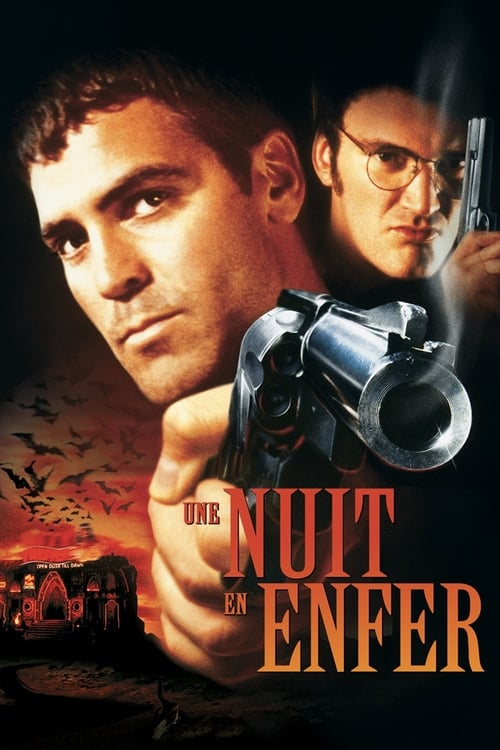 ★ Une Nuit en enfer (1996) streaming Amazon Prime Video