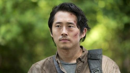 The Walking Dead - Season 6 - Episode 3: Thank You